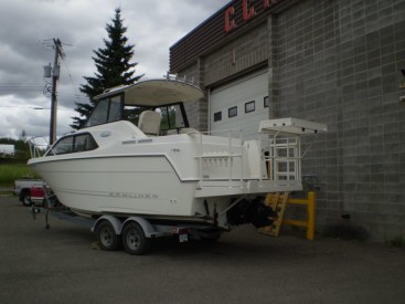 boat website